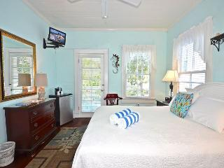 Beautiful & Historic Curry House - Room 1 - Heated Pool - Breakfast Included - Key West vacation rentals