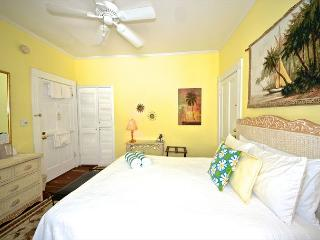 Beautiful & Historic Curry House - Room 3 - Heated Pool - Breakfast Included - Key West vacation rentals