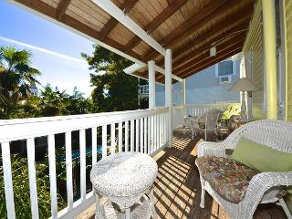 Beautiful & Historic Curry House - Room 8 - Heated Pool - Breakfast Included - Key West vacation rentals