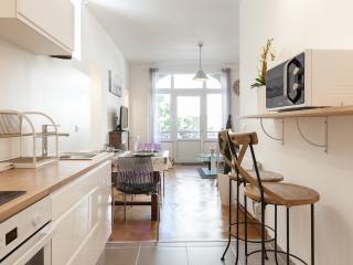 Appart refait à neuf dans très jolie Malouinière - Saint-Malo vacation rentals