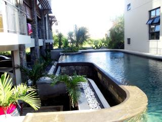 Gorgeous Penthouse on Beach WiFI Pool Lift 7 Pers - Flic En Flac vacation rentals