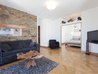 Malouinière Ker Edouard| Appart 42m² refait à neu - Saint-Malo vacation rentals