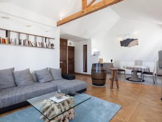 Malouinière Ker Edouards | Appart. 60m² - Saint-Malo vacation rentals