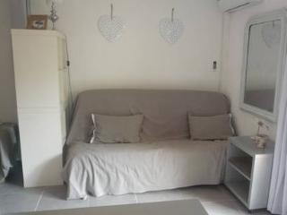 1 bedroom Apartment with A/C in Saint-Maxime - Saint-Maxime vacation rentals