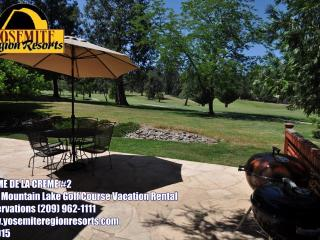 GolfCourseView SmlPetOK Hardwd Floors 25m>Yosemite - Groveland vacation rentals