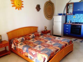 Cozy 1 bedroom Panarea Villa with Mountain Views - Panarea vacation rentals