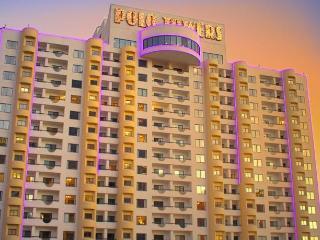 1 bedroom Condo with Internet Access in Las Vegas - Las Vegas vacation rentals
