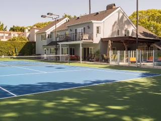 Beverly Hills Tennis Retreat - Beverly Hills vacation rentals