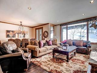 Beautiful Beaver Creek Apartment rental with Elevator Access - Beaver Creek vacation rentals