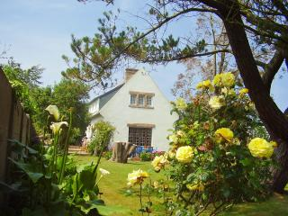 villa-granit-rose. est  à TREGASTEL - Tregastel-Plage vacation rentals