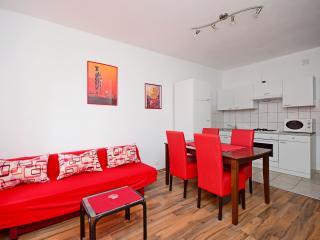 Apartments Toni - 65471-A2 - Rab Town vacation rentals