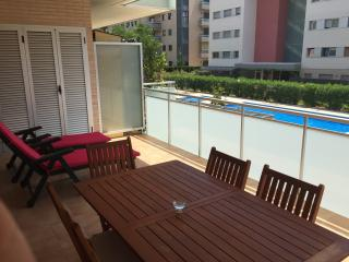 Town center and close to the beach with wifi - Salou vacation rentals