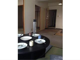Spacious! FreeWiFi! At the center of Kyoto! - Kyoto vacation rentals