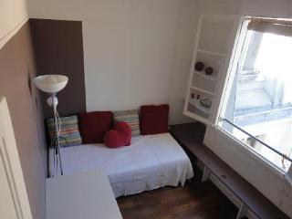 Chambre face au bois de Vincennes - Charenton-le-Pont vacation rentals