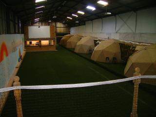 Lane Barton Leisure Barn - Woolsery vacation rentals