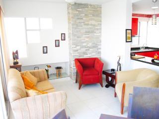 Apartamento El Laguito Arena  – CTG39A - Cartagena vacation rentals