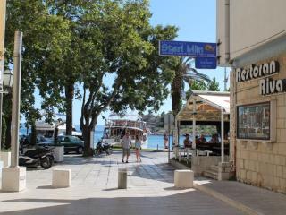 Apartment Riva Makarska - Makarska vacation rentals
