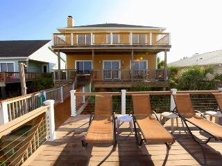 Luxury Beachfront House, Walk to Pier Park - Panama City Beach vacation rentals