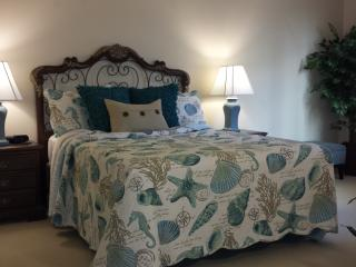 1BR Condo Nr Beach/Coligny WIFI Indr Pool & Jaczi - Hilton Head vacation rentals