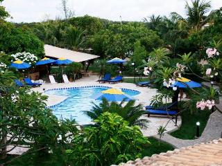 Charming Resort with Internet Access and A/C - Pipa vacation rentals