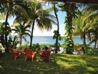 Spectacular Beachfront House with View - Masachapa vacation rentals