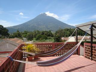 Big two level house with rooftop terrace - Antigua Guatemala vacation rentals