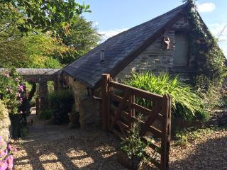 Cosy Rural Self Contained Cottage & Sunny Garden - Barnstaple vacation rentals
