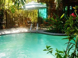 Casa Bonita - El Tunco: Private Beach Villa - El Sunzal vacation rentals