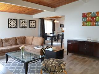 Quaint remodeled bangalow with cozy chic decor - Dana Point vacation rentals