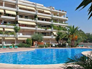 Luxury 2B Apartment in  Marbella (Free WiFi) - Marbella vacation rentals