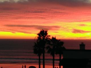 Panoramic Pacific Ocean View House-Steps to Beach - La Jolla vacation rentals