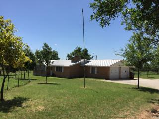 Comfortable Home Close to Town - Luckenbach vacation rentals