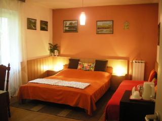 Nice 1 bedroom Velika Gorica Bed and Breakfast with Internet Access - Velika Gorica vacation rentals