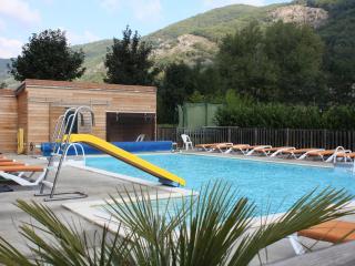 les chalets de laval  Ardèche sud - Thueyts vacation rentals