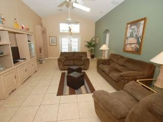 5 Bedroom Luxury Pool & Spa Home Just 8 miles To Disney. 2589OL - Four Corners vacation rentals