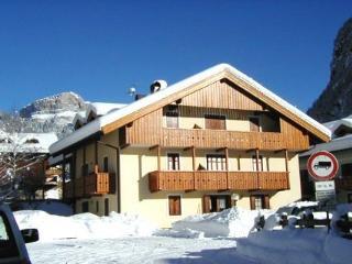 Nice 1 bedroom House in Campitello di Fassa - Campitello di Fassa vacation rentals