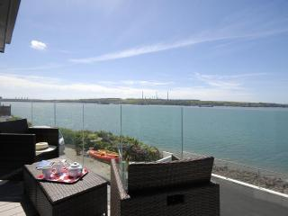 Waterside Apartment 2 - Milford Haven vacation rentals