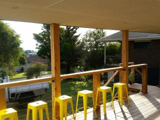 Talofa Views - Pet Friendly accommodation - Cowes vacation rentals