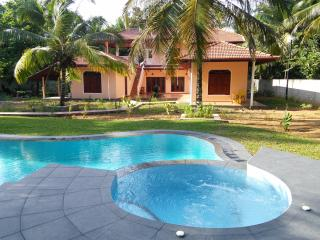 King Coconut Lodge - Suite TURTLE - Habaraduwa vacation rentals