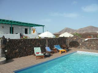 Casa Andrés - Yaiza vacation rentals