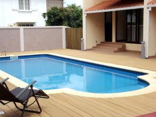 West Sand Holiday Studios Flic en Flac WiFi Pool - Flic En Flac vacation rentals