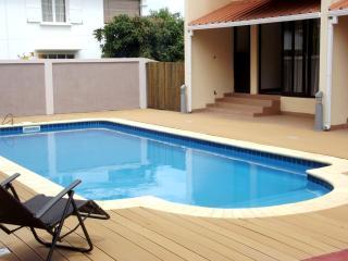 West Sand Holiday Studios Flic en Flac WiFi Pool - Flic En Flac vacation rentals