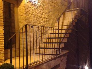 """Rivellini"" in holiday home ""pietre di ASPRA"" - Casperia vacation rentals"