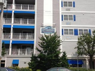 1008 Wesley Avenue Santa Barbara Unit 401 113469 - Ocean City vacation rentals
