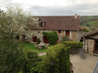 maison de vacance LES GRANDES VIGNE Eure NORMANDIE - Saint-Etienne-sous-Bailleul vacation rentals