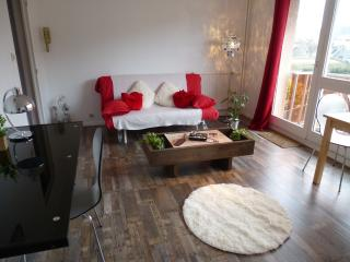 Nice Studio with Internet Access and Central Heating - Cherbourg-Octeville vacation rentals