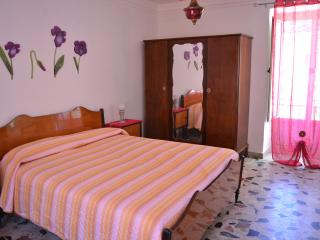Cozy 1 bedroom Aragona House with A/C - Aragona vacation rentals