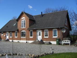 4* apartment near the North Sea at Jammerbugten - Fjerritslev vacation rentals