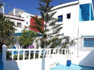 Maison Familliale en Mediterrannée - Chefchaouen vacation rentals