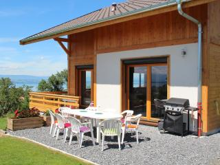 Nice Gite with Internet Access and Central Heating - Marin vacation rentals